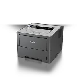 Impresora láser monocromo Brother HL6180DW
