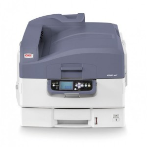 impresora color a3 oki c920wt