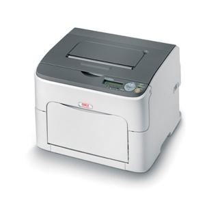 impresora-laser-Oki-C130n