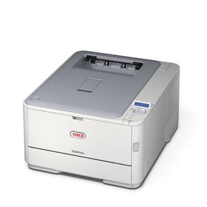 impresora laser color oki C321dn