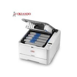 impresora laser color oki c510dn